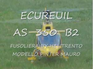 ECUREUIL BY HELITRENTO
